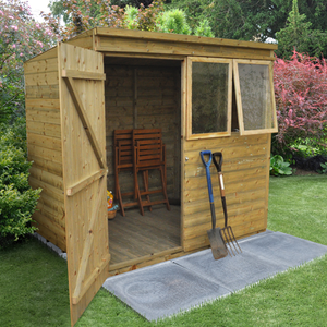 5 Sheds That Won't Break the Bank