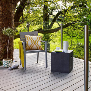 Why Trex Decking is the Ideal Match for UK Gardens