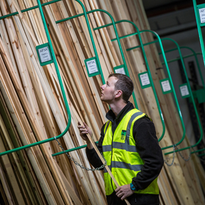 Howarth Timber Does Apprenticeship Week