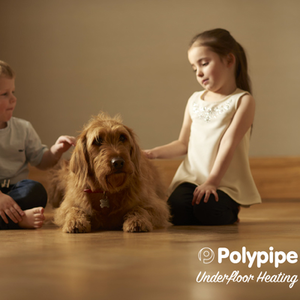 Five Reasons to add Polypipe Underfloor Heating to your Home